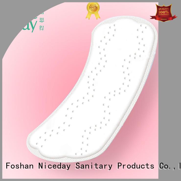 Niceday comfortable best menstrual pads against for feminine