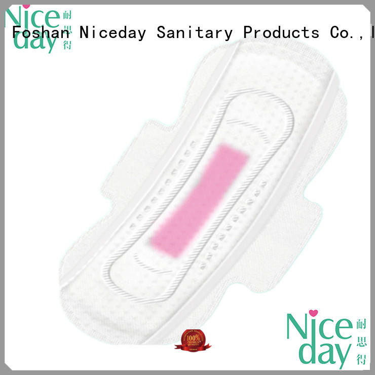 Niceday bulk sanitary products baby for period