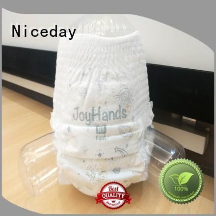 Niceday leak-proof newborn baby diapers baby for baby boy