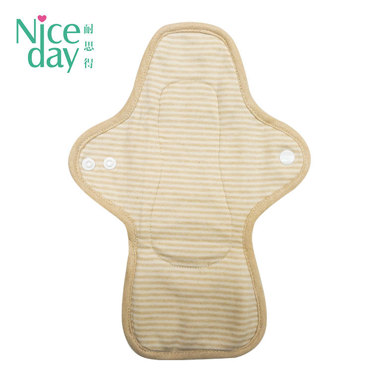 Niceday leak low cost sanitary napkins accept for baby-2