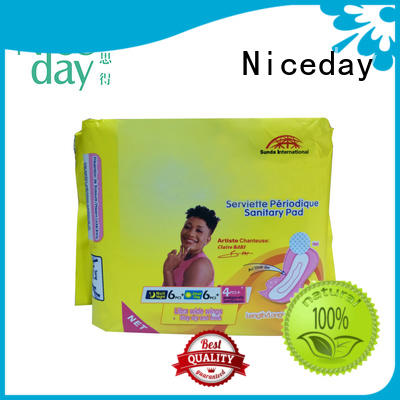 Niceday absorbent long pads for periods doctor for period