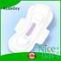 Niceday quality ladies period pad comfortable for ladies