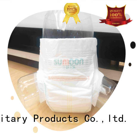 Niceday pure baby diaper small for baby boy