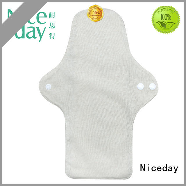 Niceday famous reusable sanitary napkins napkin