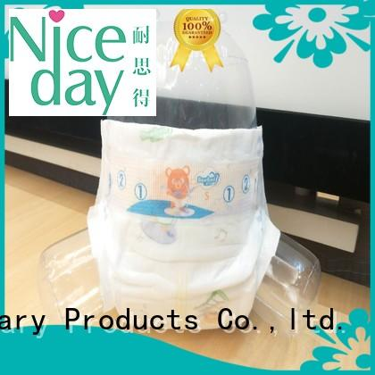 Niceday surperior diaper brands korean for baby boy