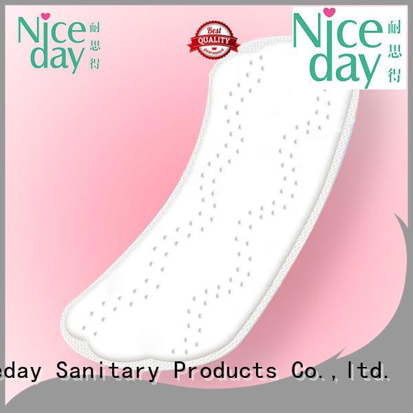 Niceday bulk thick sanitary pads health for feminine