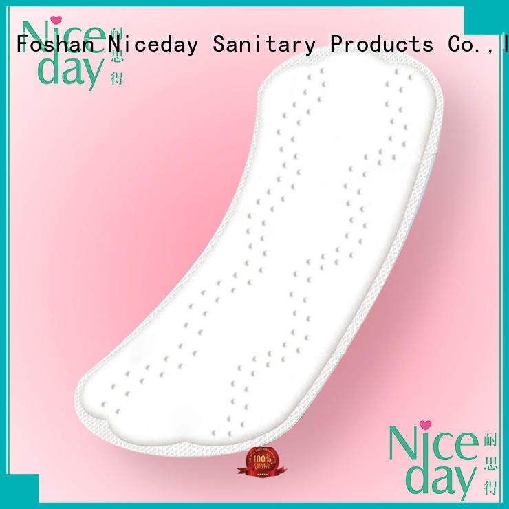 Niceday different best sanitary pads leakage for women