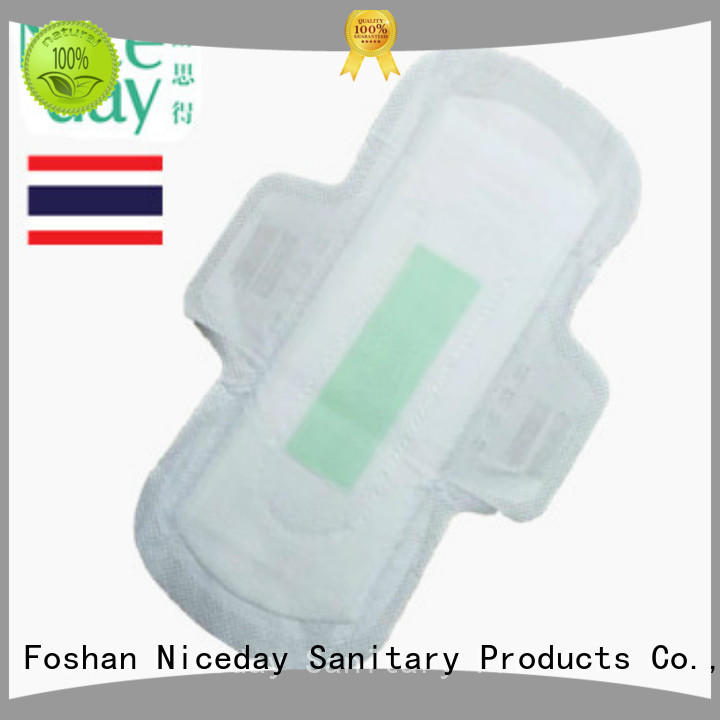 Niceday thin menstrual products plus for period