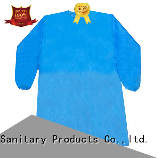 Niceday baby low cost sanitary napkins production for infant
