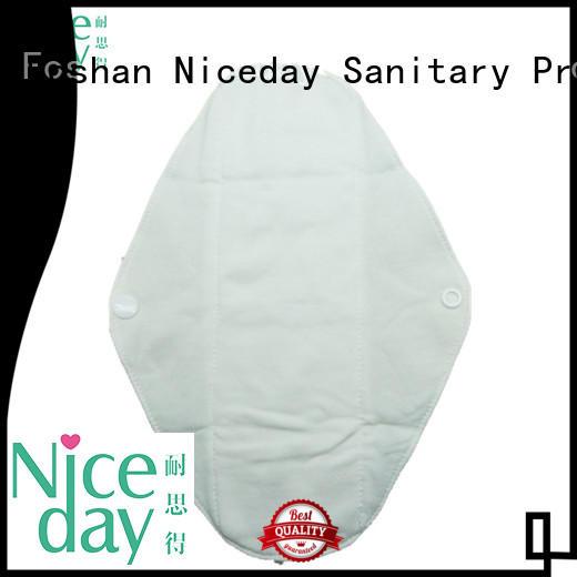 price cotton menstrual pads pads for girl Niceday