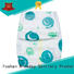 Niceday material newborn nappies production for baby