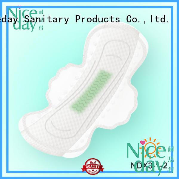 luxury sanitary napkin price stereoscopic extra for girls