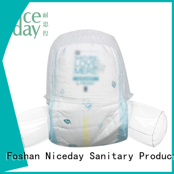 Niceday smart price for baby diapers soft for baby