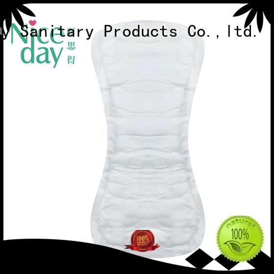 Niceday maternity best sanitary pads custom for maternity