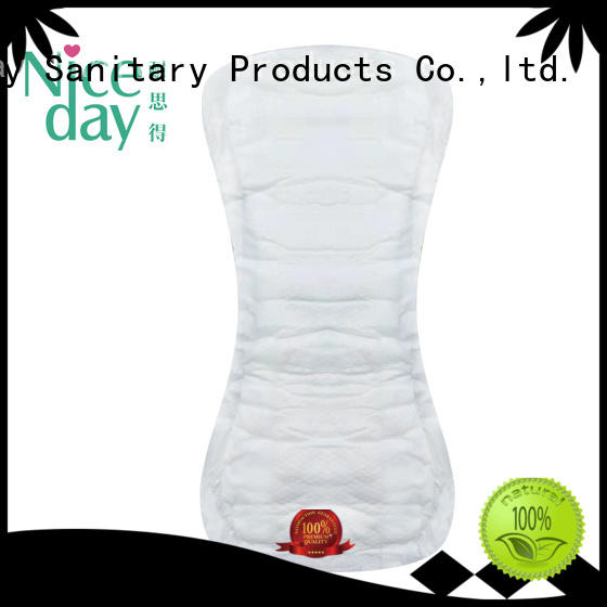 Niceday maternity best sanitary pads custom for maternity