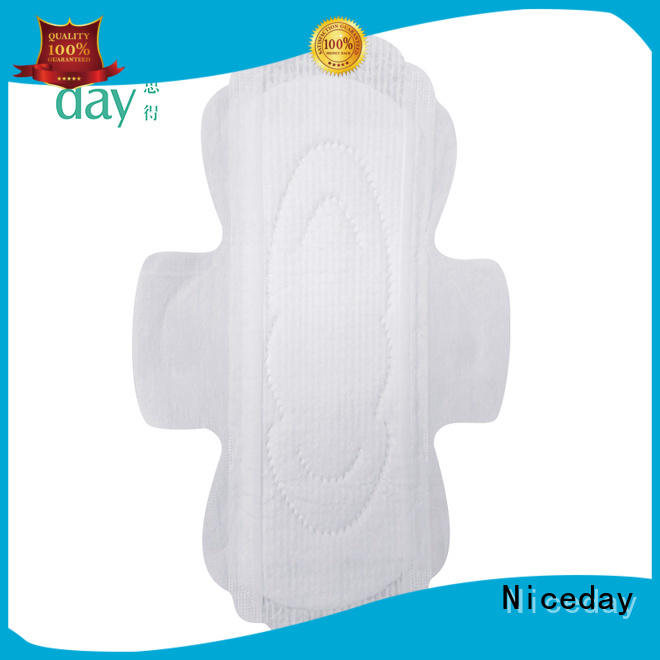 absorbent panty liners pulp liners for female