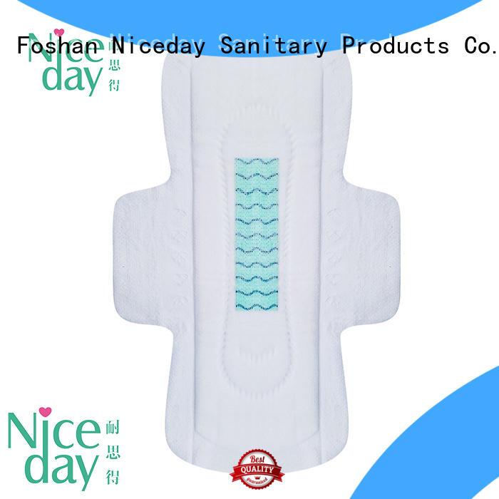 Niceday herb sanitary napkins online angel for girls