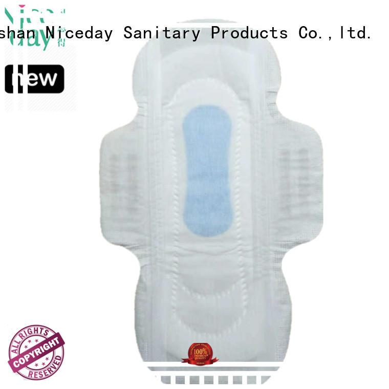 niceday women napkin regular diaper for feminine