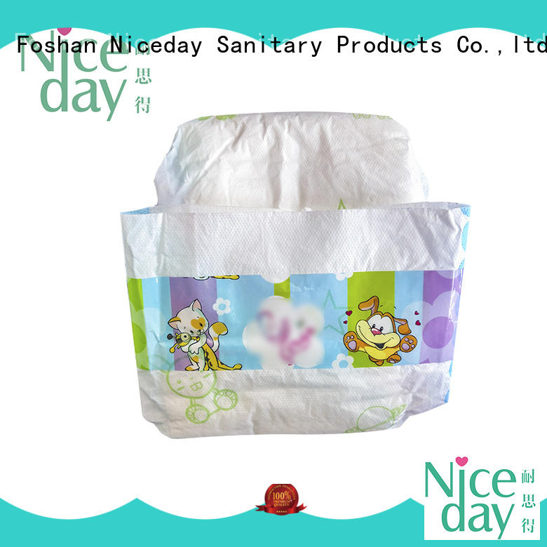 leak-proof best baby diapers biodegradable smart for baby