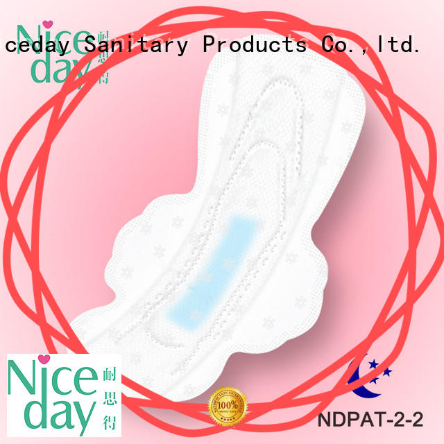 Niceday super buy sanitary pads online leak for female