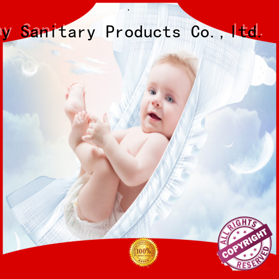 babydry low cost sanitary napkins small for baby