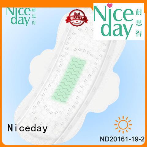 brand cheap sanitary pads napkins for female