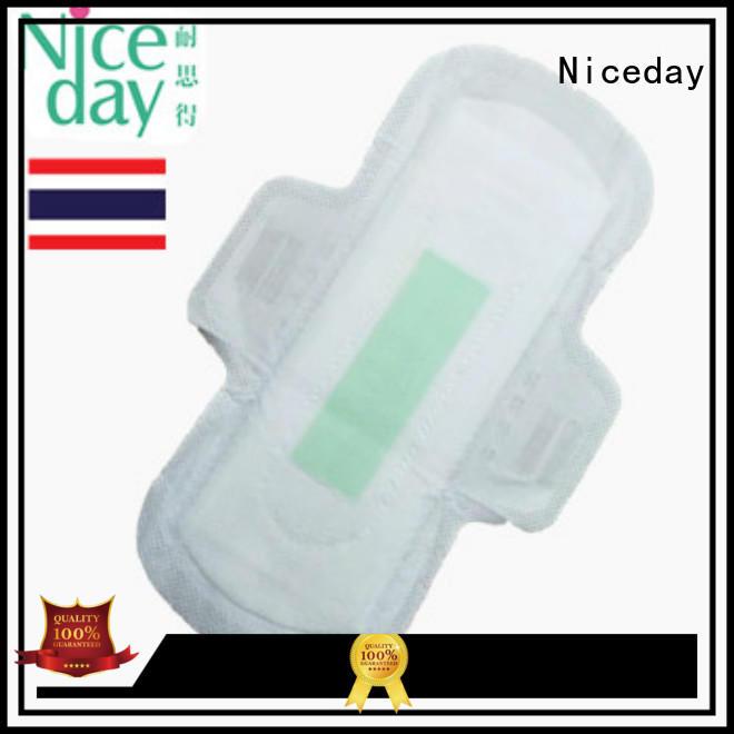 Niceday ultra feminine towels non for girls
