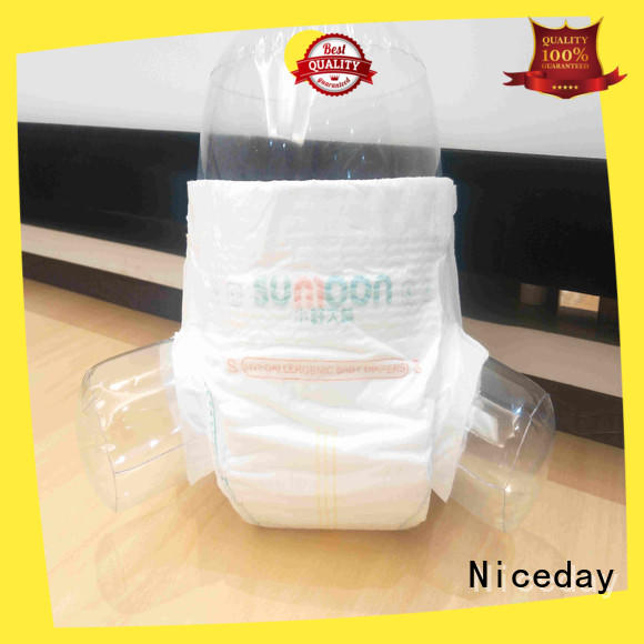 Niceday quality baby boy diaper small for baby boy
