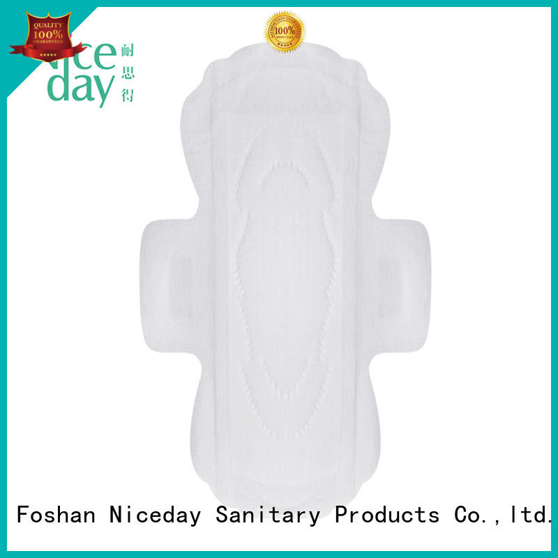 absorbent sanitary napkin competitive surper for women