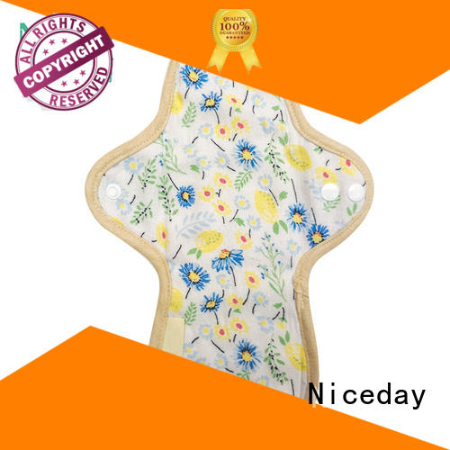 Niceday name women's hygiene products napkin for women
