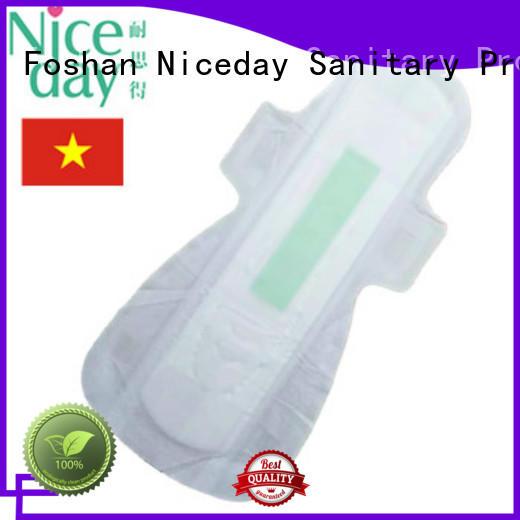 Niceday non sanitary towel tea for female