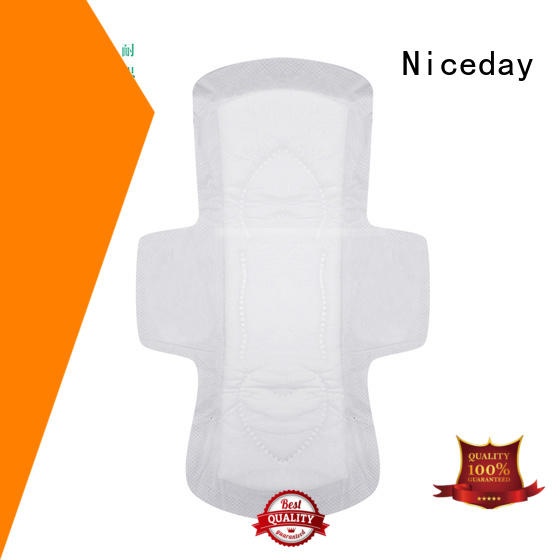 Niceday extra long pads for periods cotton for female