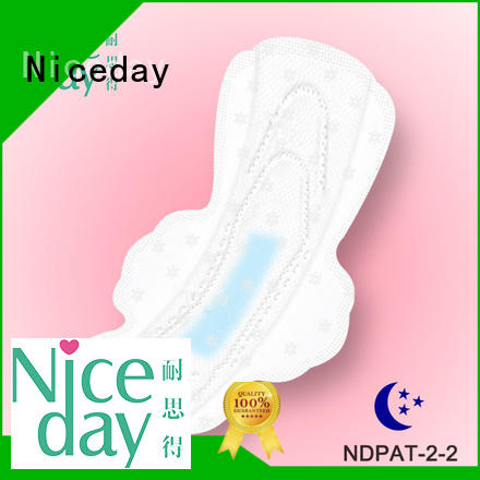 merchants natural menstrual pads touch for girls Niceday