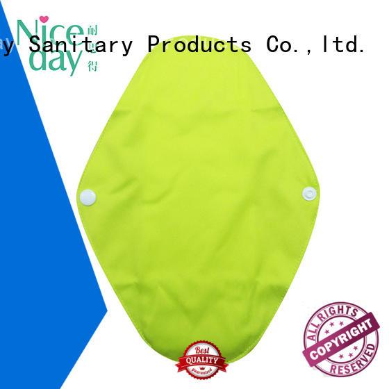 Niceday brand reusable pads dniceday