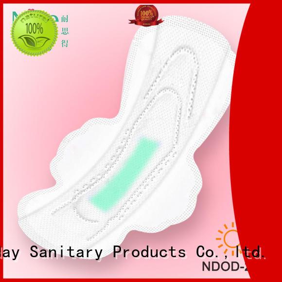 Niceday wood best sanitary towels low for ladies