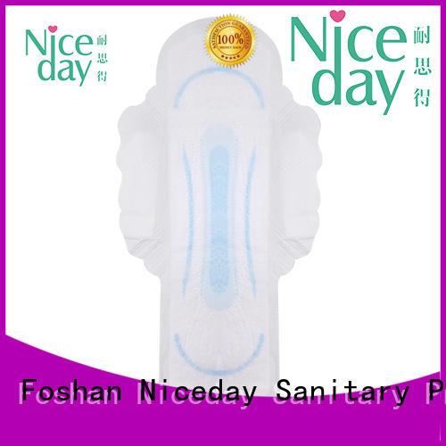 Niceday girls large sanitary pads panty for ladies