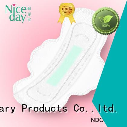 Niceday towel best feminine pads cherish for period