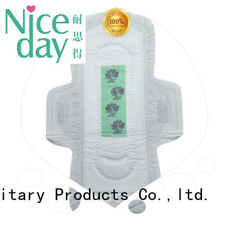 best sanitary pads secret for feminine Niceday