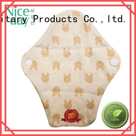 Niceday name reusable pads low for girl
