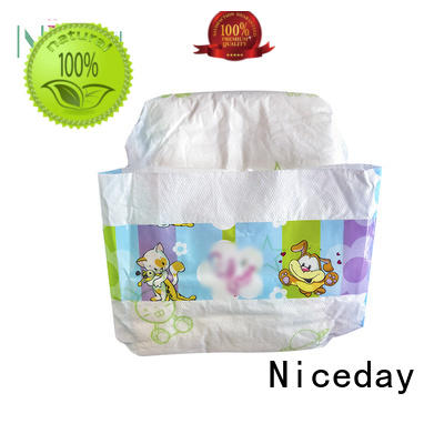 oem cheap newborn baby diapers sale cotton for baby girl