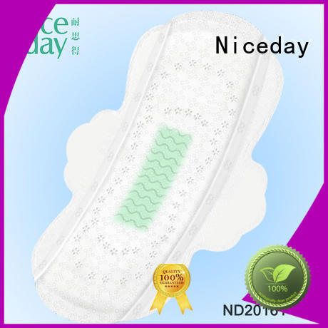 Niceday softcare best panty liners against for female