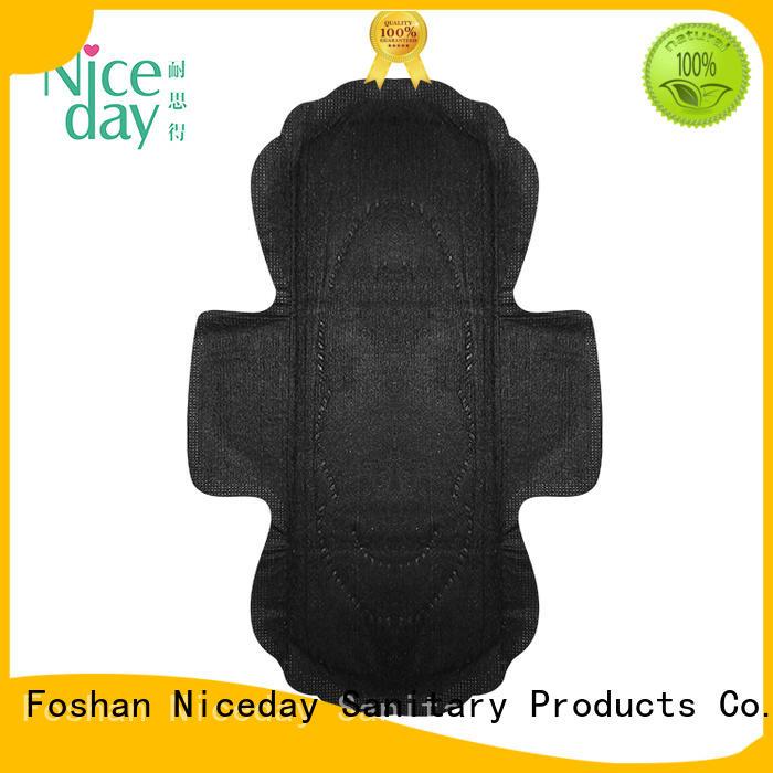 Niceday selling sanitary pad pad for feminine