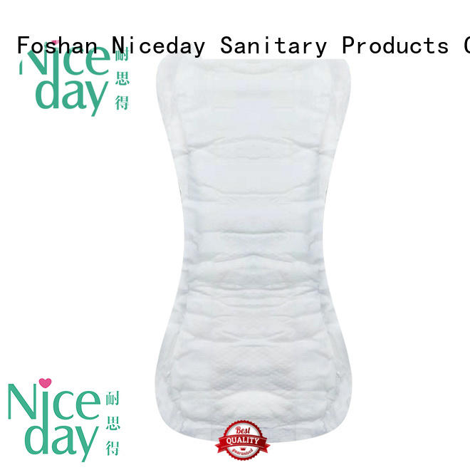 Niceday pad maternity sanitary pads inquire for women