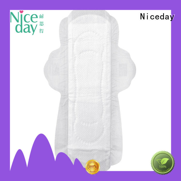 Niceday comfortable feminine pads your for period