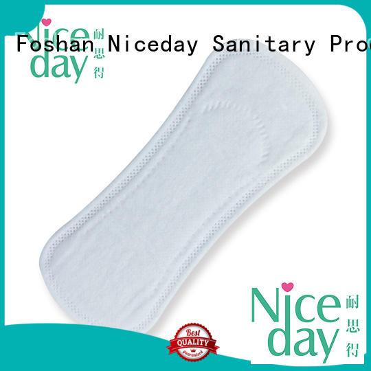 Niceday ultra ladies napkin angel for feminine
