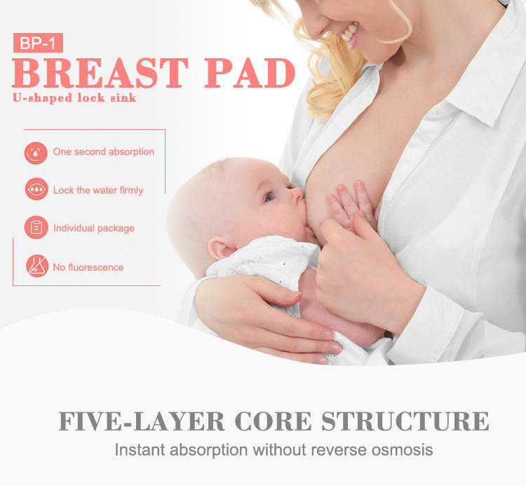 thin breastfeeding pads soft inquire for ladies-1
