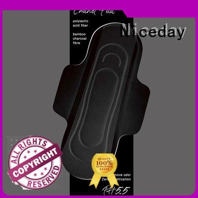 Niceday disposal cheap menstrual pads types for girls