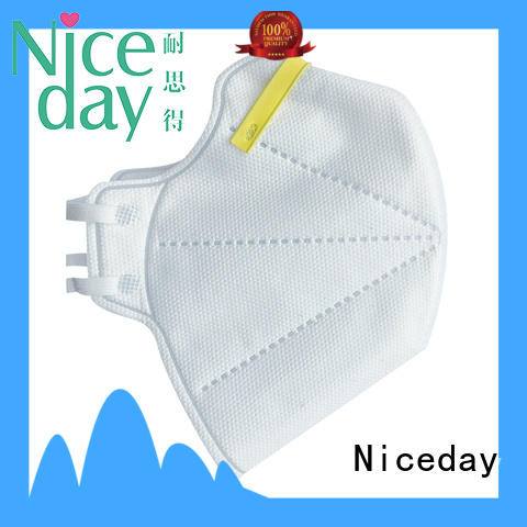 Niceday leak low cost sanitary napkins natural for infant