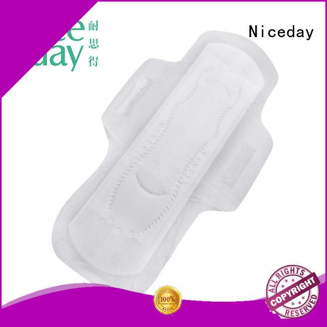 Niceday fully sanitary napkin feeling for ladies