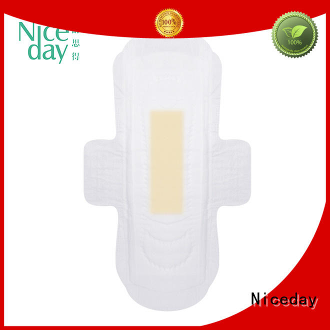 Niceday negative best period pads low for women